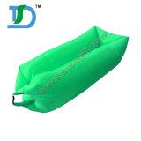 Schnelles aufblasbares Laybag Luft-Sofa mit kundenspezifischem Firmenzeichen