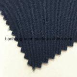 Ultimo tessuto del franco della saia di Deisgn di vari colori per il Workwear di sicurezza