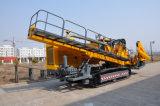 máquina 50t Drilling direcional horizontal altamente eficiente com componentes hidráulicos importados