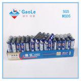 Superenergie AAA-Batterie für Ferncontroller (in PapierTay)