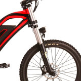 Fare maturare la bicicletta elettrica di disegno con il motore 500W