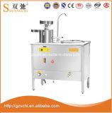 Lait électrique du générateur 50L de soja de soja de machine commerciale de lait