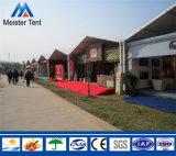 Grande forte tenda libera di mostra utilizzata evento poco costoso