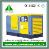 электрический молчком тепловозный генератор 25kVA-1500kVA с Чумминс Енгине