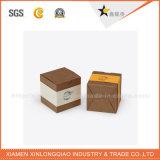 Коробка подарка печатание Cmyk фабрики упаковывая