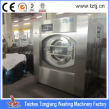 Frente Industrial Cargando Lavadora Automática para Marine Hotel Ect Usado (XTQ)