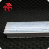 LED de salida de emergencia Bulkhead Iluminación IP65