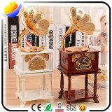 Retro Grammophon-Spieluhr-Gedenkgeschenke