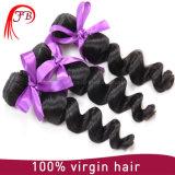 波の100%年のバージンのRemyのブラジルの人間の毛髪の拡張を緩めなさい