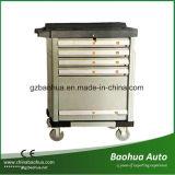 Шкаф инструмента/алюминиевый случай инструмента Fy-804 Alloy&Iron