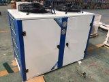 Copelandの圧縮機が付いているコンパクトな冷蔵室の冷却ユニットの倍のファン