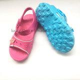 4 цвета сандалии малышей