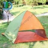 Eenvoudige Openlucht het Kamperen Tent Van uitstekende kwaliteit met Vele Verschillende Kleuren