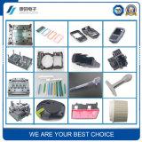 Los productos plásticos de la planta del moldeo a presión de Dongguan abren el shell plástico de encargo del moldeo a presión del moldeado