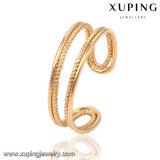 13787 rey plateado oro caliente Ring del dedo de la joyería de la venta 18k de la manera