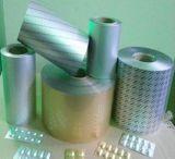 Maquinaria de impresión automatizada serie del fotograbado del papel de aluminio del carril del Montaje-G