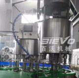 10L automatische het Vullen het Vullen van de Was van de Machine van de Drank van de Machine het Afdekken Machine
