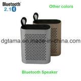 Le mani senza fili liberano il mini altoparlante di Bluetooth