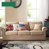 Nordisches Art-Ausgangsgewebe-Sofa