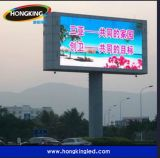 Outdoor Screen Display P6 LED Video Wall