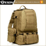 Outdoor Camping Caminhada Trekking Bag Military Style Assault Tactical Mochilas