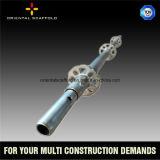 Baugerüst Ringlock für Aufbau-Verschalung