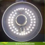 8W 3 년 보장을%s 가진 둥근 가정 장식적인 매우 호리호리한 결정 LED 천장 빛
