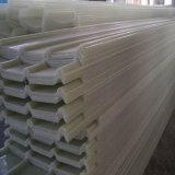 Feuille ondulée bon marché de toiture de la lumière du soleil FRP en verre de fibre des prix