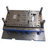 O carimbo personalizado do metal da precisão morre/carimbar o trabalho feito com ferramentas que carimba o molde