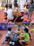 Nuevo vector llegado de la arena del juguete de los niños para el parque de atracciones (ZJ-OST04-A)