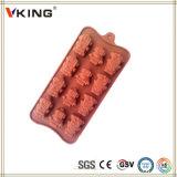Productos innovadores para el molde del chocolate del águila de la importación