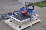 木のための高いEffiency CNC 3Dの彫刻家のルーター0609