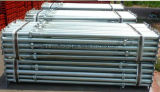 Регулируемые стальные упорки Q235 используемые в конструкции