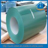 建築材料(PPGI/PPGL)のためのPrepainted電流を通された冷間圧延された鋼鉄コイル