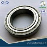 F & D CBB Rodamientos de bolas de automóviles de alta precisión 6010 ZZ