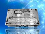 Tecido LCD de LED personalizado e capas de monitor de molde de injeção de plástico
