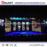 Modulo fisso esterno dell'interno P2/P2.5/P3/P4/P5/P6 della visualizzazione della parete di colore completo LED video per la pubblicità del segno