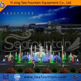 La fontaine faite sur commande extérieure de syndicat de prix ferme de musique pour apprécient