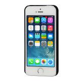 2200mAh 3 dans 1 caisse de téléphone de batterie pour l'iPhone 5 5s