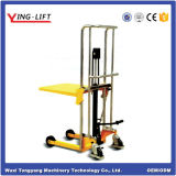 Case électrique hydraulique de plate-forme de la capacité 200kg