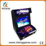 Mini machine en bois de jeu électronique de Module de console de Bartop