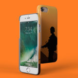 iPhone7를 위한 주문 패턴 전화 상자