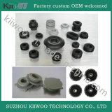 Hersteller-spezielle geformte Teilsilikon-Gummi-Buchse
