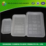 Bac à aliments emballés congelés réutilisables