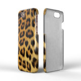 Haltbarer Leopard-Muster-Fall für iPhone 7