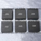 Electrical Carbon Graphite Bloc de la Chine Fournisseur