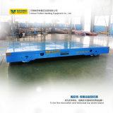 De gemakkelijke In werking gestelde Elektrische Aanhangwagen van de Overdracht voor de Lading van 30 Ton