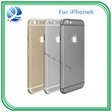 Rückseitiger Batterie-Deckel-Fall für iPhone 6s Gold