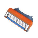Systems-Rasiermesser-Schmelzverfahrens-Energien-Schaufel-Kopf für die Abwechslung, die Rasiermesser rasiert