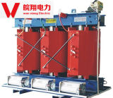 Tipo seco transformador/transformador/transformador da distribuição